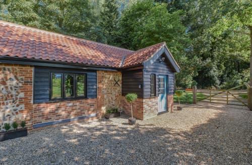 Last Minute Cottages - Rivers Rest