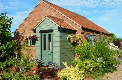 Last Minute Cottages - St Andrews Prospect