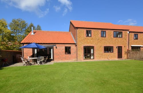 Last Minute Cottages - Stunning Sedgeford Rental S11749