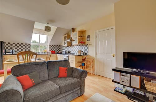 Last Minute Cottages - Exquisite Cromer Apartment S79739