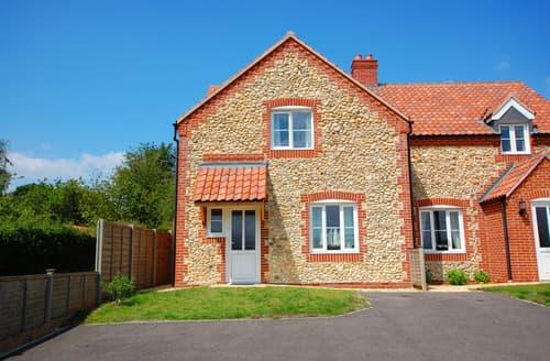 Last Minute Cottages - Superb Walsingham (Little) Rental S11868