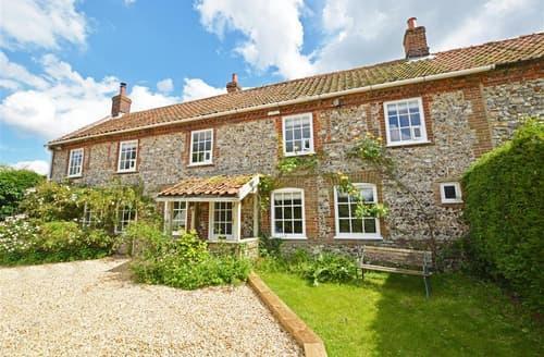 Last Minute Cottages - Mallard Cottage