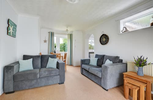 Last Minute Cottages - Beautiful Snettisham Cottage S60590
