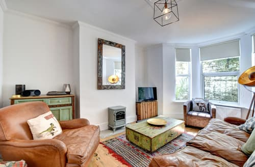 Last Minute Cottages - Gorgeous Dartmouth Cottage S77976
