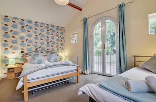 Last Minute Cottages - Charming Torquay Cottage S79523