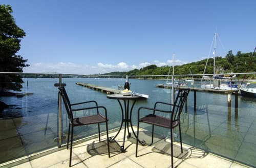 Last Minute Cottages - Galmpton Boathouse
