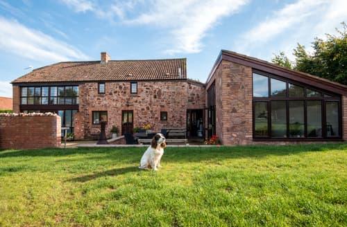 Last Minute Cottages - Wonderful Spaxton Cottage S83930