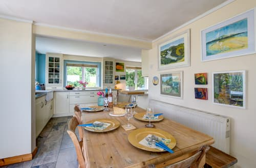 Last Minute Cottages - Higher Well Cottage