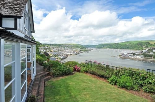 Last Minute Cottages - Charming Dartmouth Cottage S77987