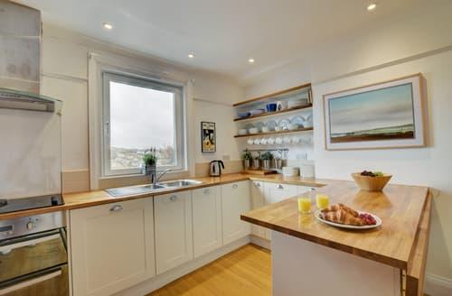 Last Minute Cottages - Gorgeous Brixham Apartment S80391