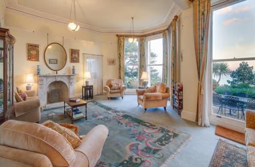 Last Minute Cottages - Longcroft House