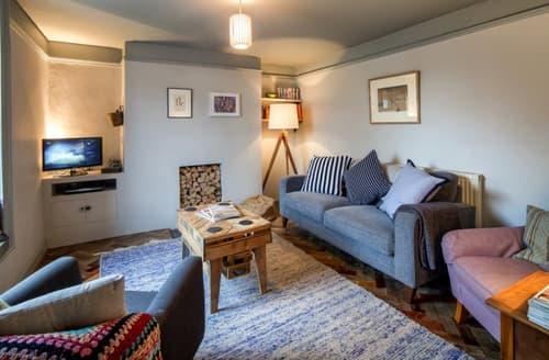 Last Minute Cottages - Stunning Shaldon Cottage S83888