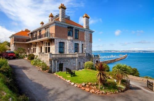 Last Minute Cottages - Wolborough House