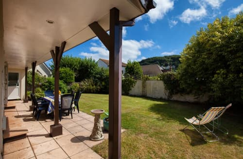 Last Minute Cottages - Sunnyside House Shaldon
