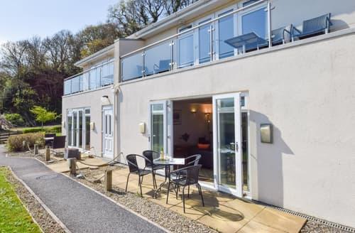 Last Minute Cottages - Stunning Dawlish Apartment S98512