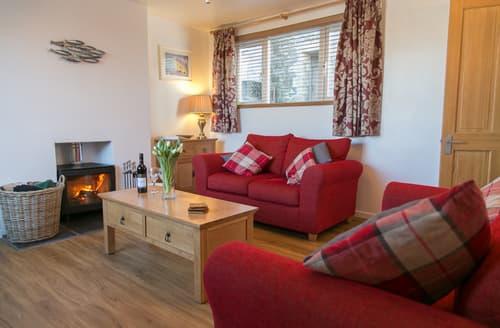 Last Minute Cottages - Lovely Porthleven Cottage S89361