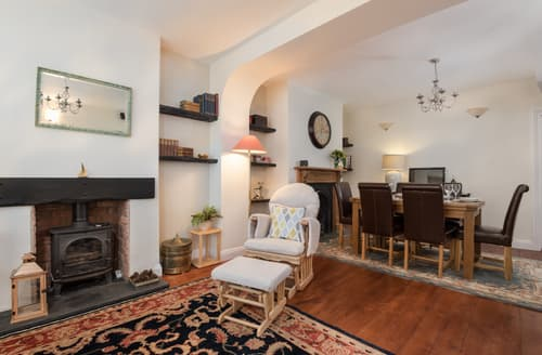 Last Minute Cottages - Splendid Shaldon Cottage S86992