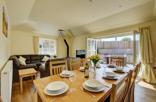 Dog Friendly Cottages - Prospect House