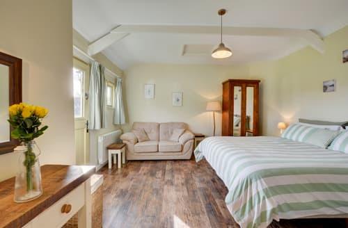 Last Minute Cottages - Gorgeous St Breward / St Tudy Cottage S43013