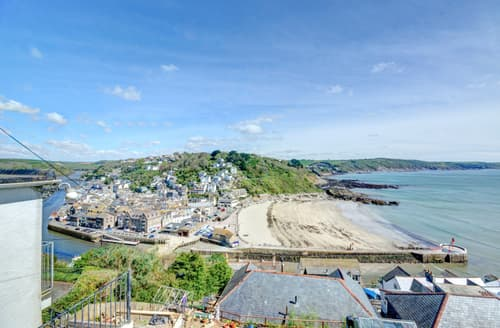Last Minute Cottages - Stunning Looe Cottage S42700