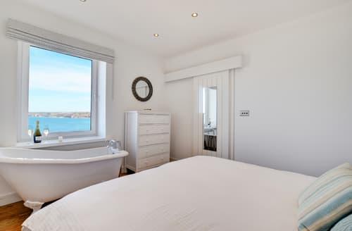 Last Minute Cottages - Attractive Sennen Apartment S94447