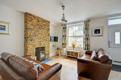 Last Minute Cottages - Splendid Looe Cottage S84799