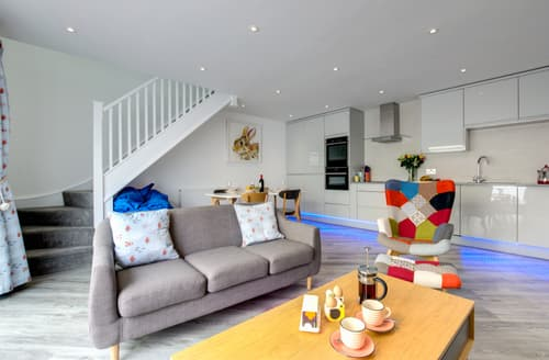 Last Minute Cottages - 50 Padstow