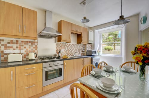 Last Minute Cottages - Superb Looe Cottage S81496