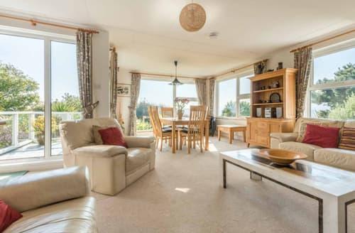 Dog Friendly Cottages - Cosy St Ives Cottage S122581