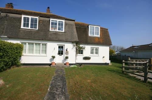 Last Minute Cottages - Finbarrs Cottage