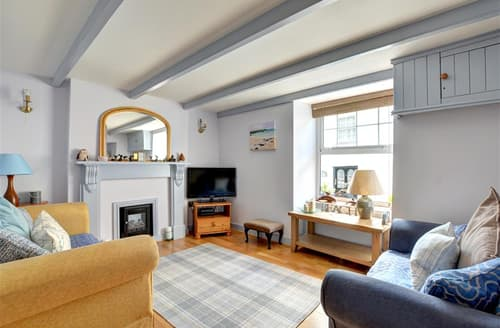 Last Minute Cottages - Superb Wadebridge Cottage S60337