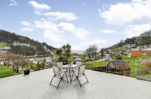 Last Minute Cottages - Wonderful Looe Lodge S79627