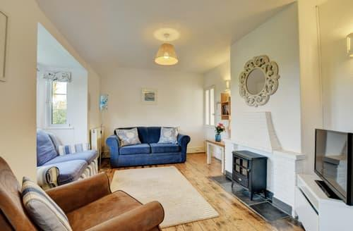 Last Minute Cottages - Wonderful Trevone Bay Cottage S42890