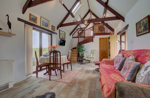 Last Minute Cottages - Exquisite Padstow Cottage S42647