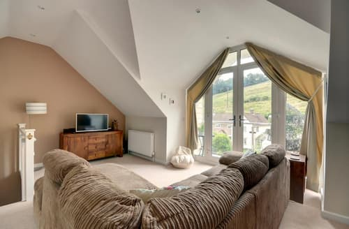 Last Minute Cottages - Gorgeous Downderry Cottage S42985