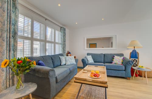 Last Minute Cottages - Captivating Padstow Town Cottage S101266