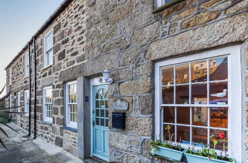 Last Minute Cottages - Wonderful Penzance Cottage S89231