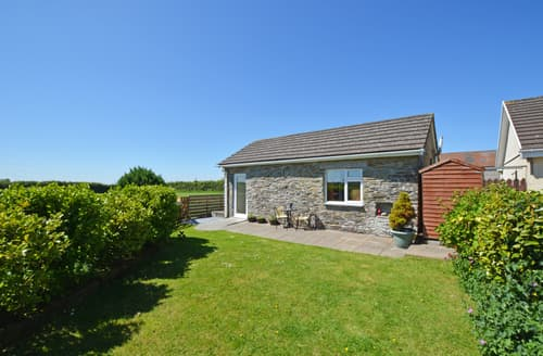 Last Minute Cottages - The Granary, Camelford