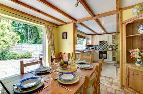 Last Minute Cottages - Excellent Marazion Cottage S89385