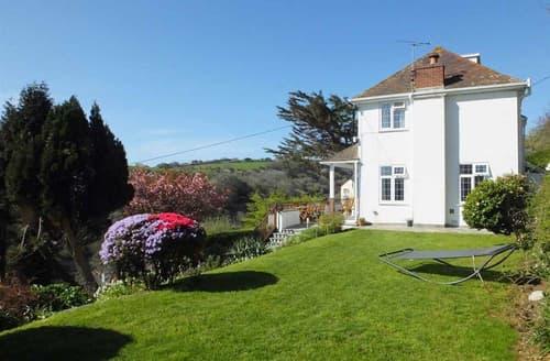 Last Minute Cottages - Adorable Mevagissey Cottage S89350