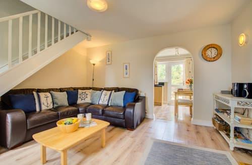 Last Minute Cottages - Splendid Padstow Cottage S42658
