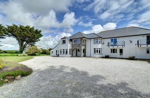 Last Minute Cottages - Newland