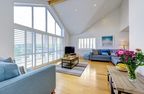 Last Minute Cottages - Exquisite Mawgan Porth Cottage S85790