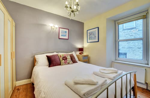 Last Minute Cottages - Tasteful St Ives Cottage S77837