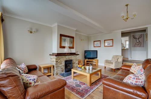 Last Minute Cottages - Lovely Padstow Cottage S42869