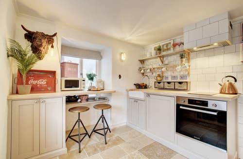 Last Minute Cottages - Delightful St Ives Apartment S80017