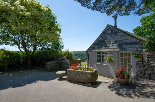 Last Minute Cottages - The Linney