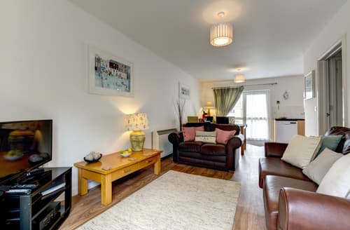 Last Minute Cottages - Adorable St Merryn Cottage S42870