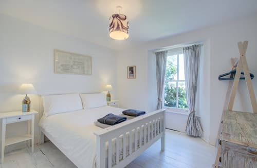 Last Minute Cottages - Quaint Falmouth Cottage S89328