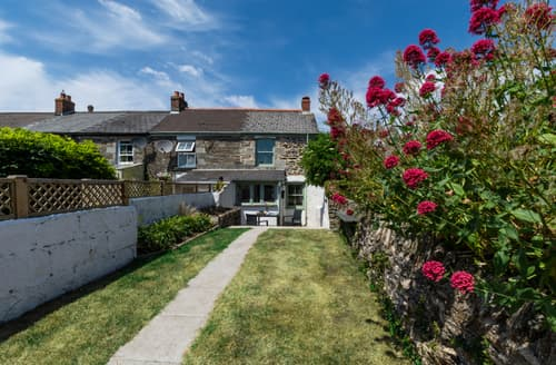 Last Minute Cottages - Lovely Newquay Cottage S73691